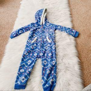 Carter's pajamas 24 months